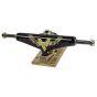"Venture Pro Keelan Dadd 5.25"" Skateboard Trucks - Black / Gold"