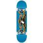 "Anti Hero Classic Eagle 7.5"" Complete Skateboard - Blue"
