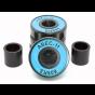 Logic Blue ABEC 11 High Performance Scooter Bearings x4 Set