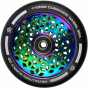 Revolution Supply Cubed Core Ultralite 110mm Scooter Wheel - Neochrome Rainbow