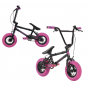 Invert Supreme Havoc Mini BMX Bike - Black / Pink