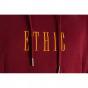 Ethic DTC Vertigo Hoodie - Burgandy