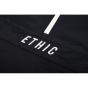 Ethic DTC Icare Windbreaker - Black