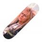 "Madrid x Goblin King Skateboard Deck - 32"" x 8.25"""