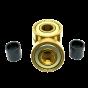 Logic Gold ABEC 11 High Performance Scooter Bearings x4 Set