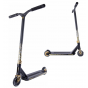 Root Industries Invictus 2 Complete Pro Stunt Scooter - Black / Gold Rush