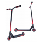 Root Industries Invictus 2 Complete Pro Stunt Scooter - Black / Red