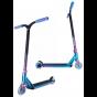 Root Industries Invictus 2 Complete Pro Stunt Scooter - Teal / Purple