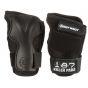 187 Pro Derby Skate Wrist Guards – Black