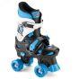 B-STOCK Xootz Roller Skates - Blue UK3-5