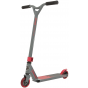 Grit Extremist 2019 Complete Pro Stunt Scooter - Ghost Grey