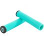 Oath Bermuda 165mm Scooter Grips - Pastel Teal