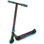 B-STOCK Madd Gear MGP Kick Mini Pro Rascal III Scooter - Teal / Pink
