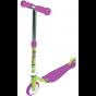 Zycom Mini Kids Scooter - Green / Purple