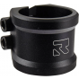Root Industries Lithium Oversized Double Clamp - Black