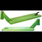 "TSI Box Cutter Sour Apple Stunt Street Scooter Deck – 22.2"" x 5.5"""