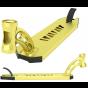 """MGP VX8 Extreme Gold Scooter Deck – 20.5"""" x 4.8"""""""