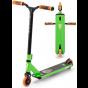 Slamm Tantrum V8 Complete Stunt Scooter - Green