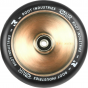 Root Industries AIR Hollowcore 110mm Scooter Wheel - Black / Copper