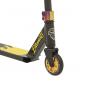 Grit Extremist 2019 Complete Pro Stunt Scooter - Black / Gold Metallic