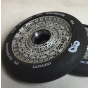 Infinity Mayan 110mm Back / White Scooter Wheel