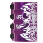 Infinity Mayan Purple SCS Scooter Clamp