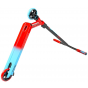 Madd Gear MGP Kick Extreme V5 Scooter - Red / Blue