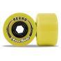 ABEC 11 Retro FreeRide 72mm Longboard Wheels x4