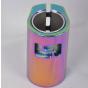 Logic SCS V2 Neochrome Oil Slick Scooter Clamp