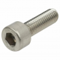 Universal M6 Scooter Clamp Bolt - 25mm