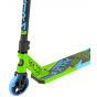 Madd Gear MGP Kick Extreme V5 Scooter - Lime / Blue