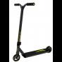 Longway Metro 2k19 Complete Stunt Scooter - Black / Yellow