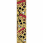 """Chubby Pizza Scooter Griptape – 22"""" x 5"""""""