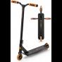 Slamm Classic V8 Complete Stunt Scooter - Black / Orange
