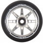 Unfair Compass 110mm Scooter Wheel - Silver
