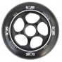 Dare Sports 120mm Metal Core Wheel - Black