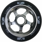 Dare Motion Black Gun Metal 110mm Scooter Wheel