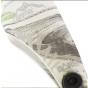 Dare Moretti Signature 120mm Dollar Bill SCS/HIC Scooter Fork