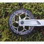 Fasen 120mm Burn Pipe Scooter Wheels