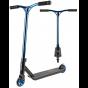 Blazer Pro Outrun FX Complete Stunt Scooter - Blue Chrome - B STOCK