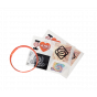 Wristband & Stickers