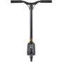 Longway Summit Mini 2K19 Complete Stunt Scooter - Black / Neochrome