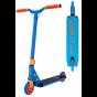 Longway Summit Mini 2K19 Complete Stunt Scooter - Blue / Orange