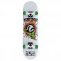 "Nitro Circus 8"" Complete Skateboard - Flame"