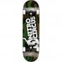 "Nitro Circus 8"" Complete Skateboard - Camoflage"