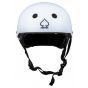 Pro-Tec Prime Certified Skate Helmet - White