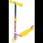 Zycom Mini Kids Scooter - Purple / Yellow