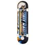 "Tony Hawk 180 Series Complete Skateboard - Moonscape 8"""