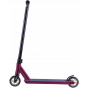 Fuzion Z250 2019 Complete Stunt Scooter - Scorched Red