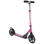 Ozbozz Torq Aero Foldable Scooter - Pink